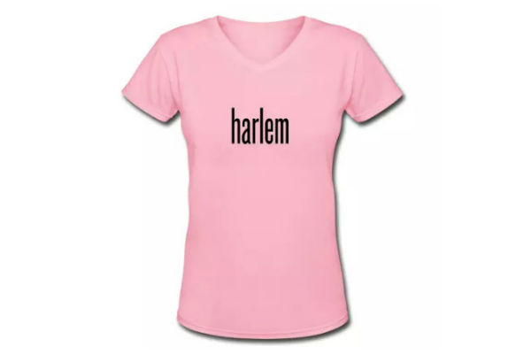 The Harlem World Gear Mother's Day Collection 2017