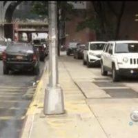 Despite Crackdown, Numerous Cars With Placards Found Parked Illegally Near Harlem Schools