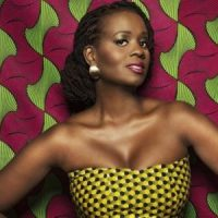 Harlem's Somi Brings 'Petite Afrique' To Aaron Davis Hall At City College