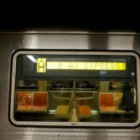 'You Can Take The A Train' In Harlem Says MTA After Restored Service