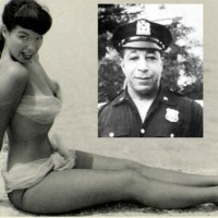 "Betty ""Queen Of Pinups"" Page, The Harlem Years, 1949 - 1959 (Warning Photographs)"