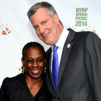 Mayor de Blasio And First Lady McCray Launch NYC Crisis Prevention And Response Task Force