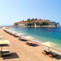 Live Like Harlem Royalty In Montenegro