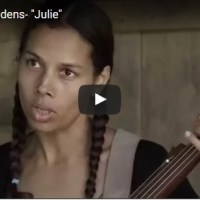"HW Pick: Rhiannon Giddens ""Julie"", 2016 (Video)"