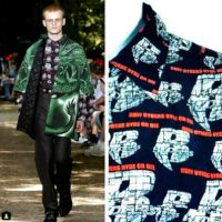 Swizz Beatz Accused Balenciaga Of Stealing A Classic Ruff Ryders Shirt Design