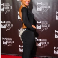 Atlanta: Stars Hit Red Carpet At The Vision Community Foundation Gala 2017