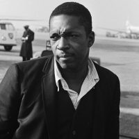 "Stream The ""Complete"" John Coltrane 94 Hour Playlist, From Harlem To Mars (Audio)"