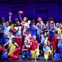 NDI's Harlem State Of Mind End Of Year Performance