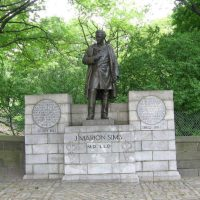 Support Removal Of The Harlem Statue Of Dr. J. Marion Sims Experimented On Enslaved Black Women