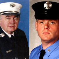 Father And Son First Responders From Harlem Precint Die From 9/11 Cancer Link