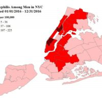 STDs Are Surging In NYC This Year With Harlem At The Top In All Categories