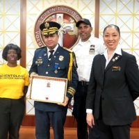 Church Of Scientology Harlem Awards Community Leaders