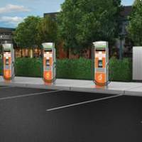 Mayor de Blasio Announce New Fast Charging EV Hubs In All Five Boroughs