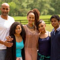 Downsized' Starring Boris Kodjoe & Nicole Ari Parker Premieres on TV One