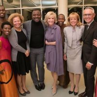 Alvin Ailey Dance Foundation Opens The Elaine Wynn & Family Education Wing