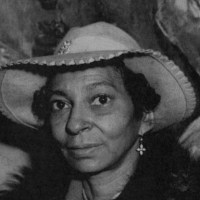 The Queen Of The Harlem Racket , Madame St. Clair (Photo)