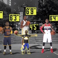 "Harlem's ""Mini Michael Jordan"" Signs With Harlem Globetrotters (Video)"