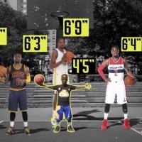 "Harlem's ""Mini Michael Jordan"" Signs With Harlem Globetrotters (Video)"