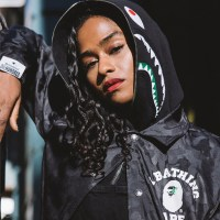 Heineken + BAPE Releases At NYC Pop-Up