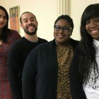 Touro Graduate School Of Social Work Students From Harlem To The Bronx LEAD The Way