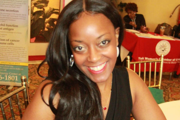 Seitu's World: Uptown Women Business Owners At Alhambra Ballroom In Harlem