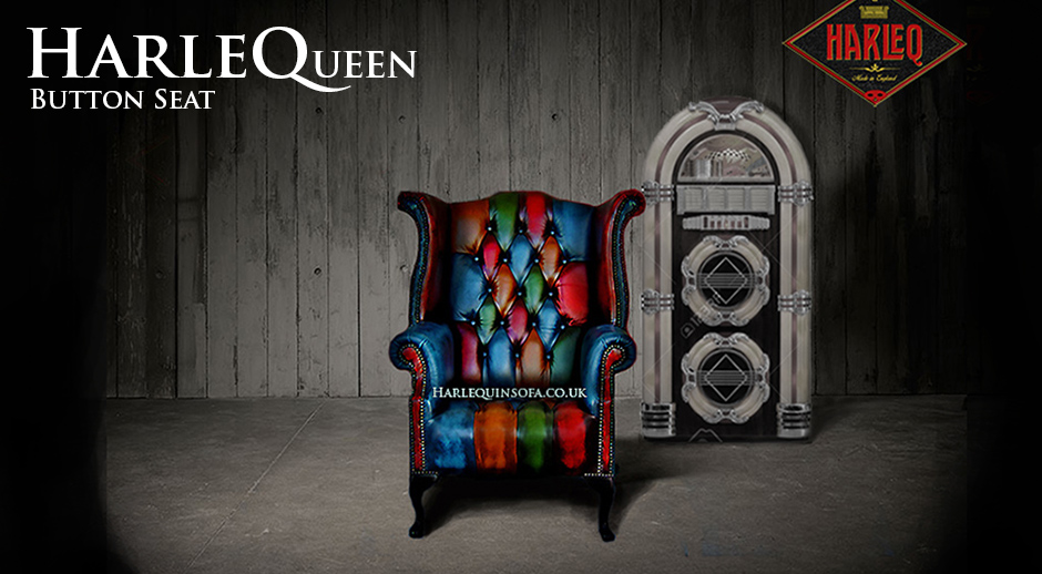 oxblood red chesterfield sofa set below 10000 in pune patchwork queen anne chair harlequin ...