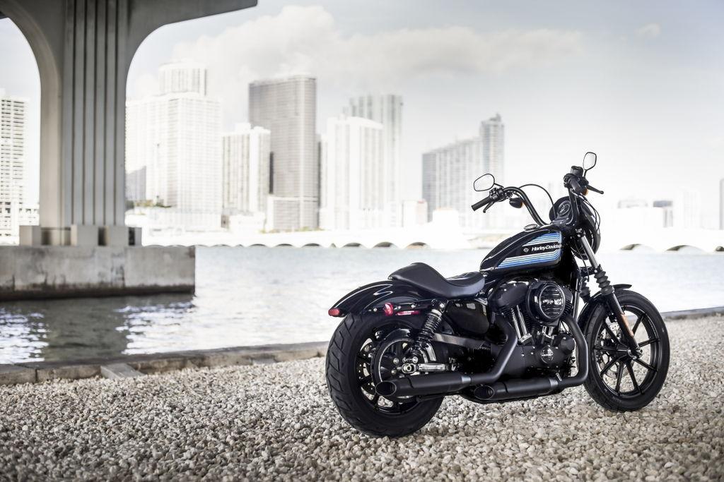 8e50796e0 IRON 1200™ Sportster® - nové motocykle Harley-Davidson® Bratislava