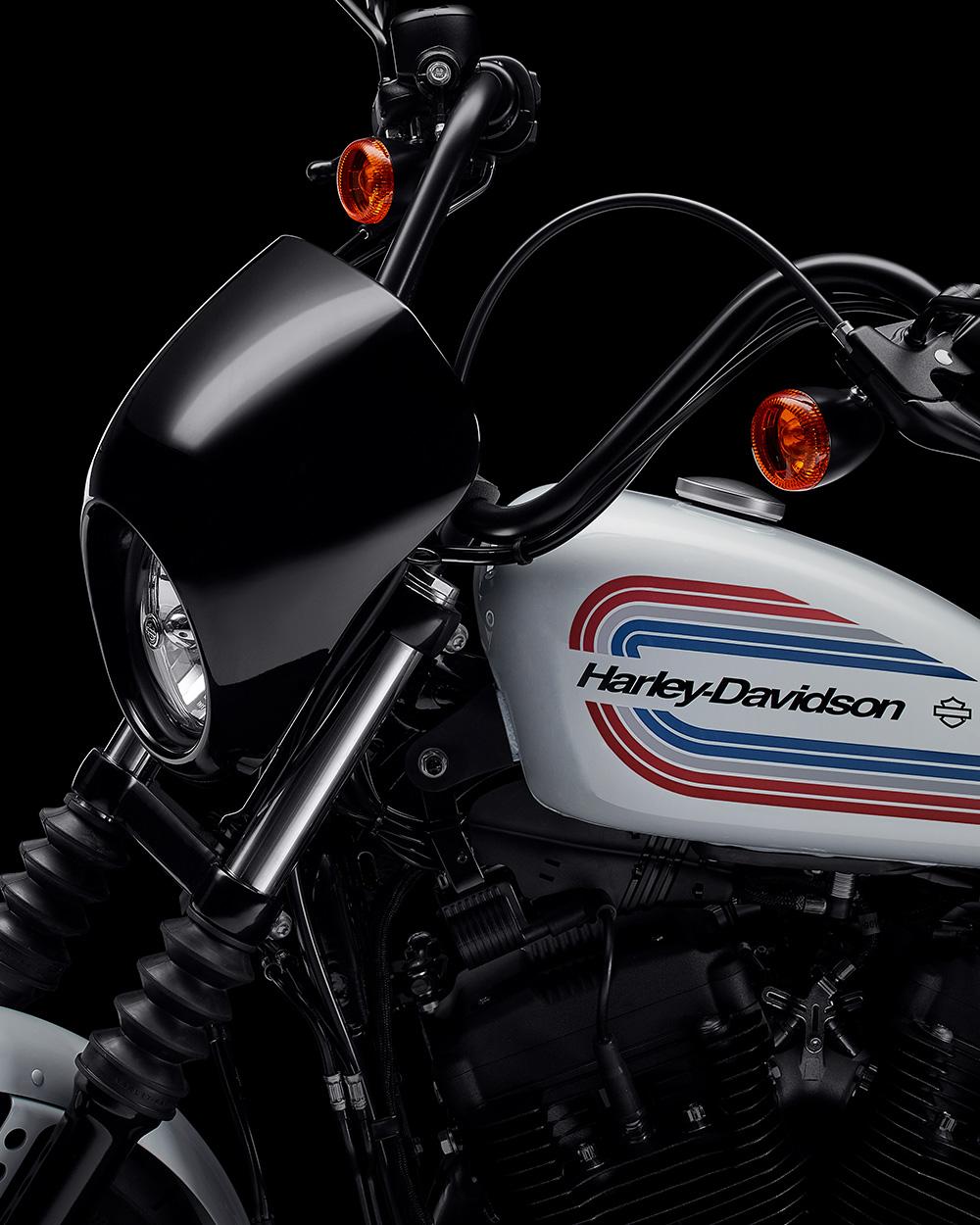 Sportster 1200 Top Speed : sportster, speed, Motorcycle, Harley-Davidson