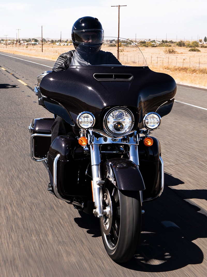 Custom Ultra Limited : custom, ultra, limited, Ultra, Limited, Motorcycle, Harley-Davidson