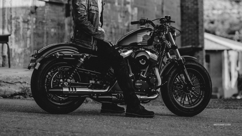 Harley Davidson Wallpapers By Zedge