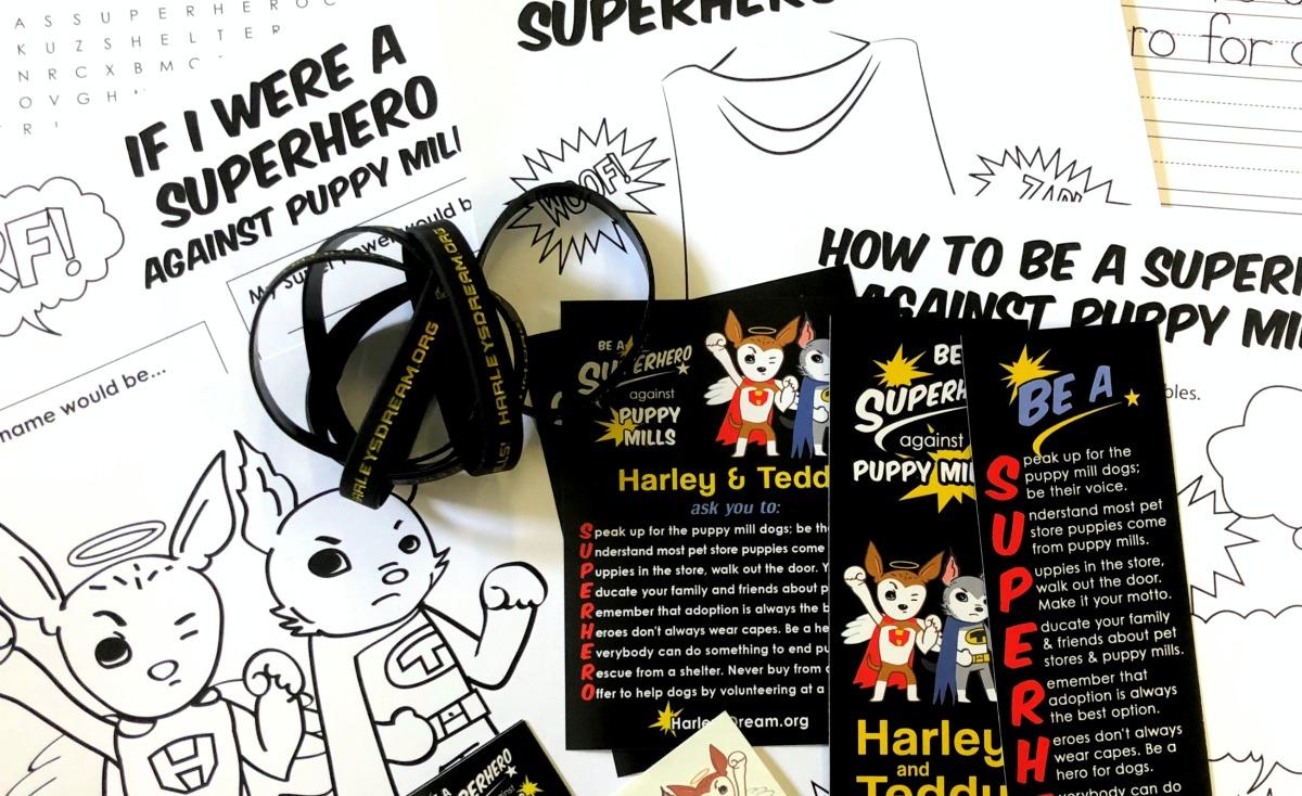 FREE Awareness Kits for Educators
