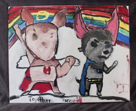 Harley's Kids artwork (1)