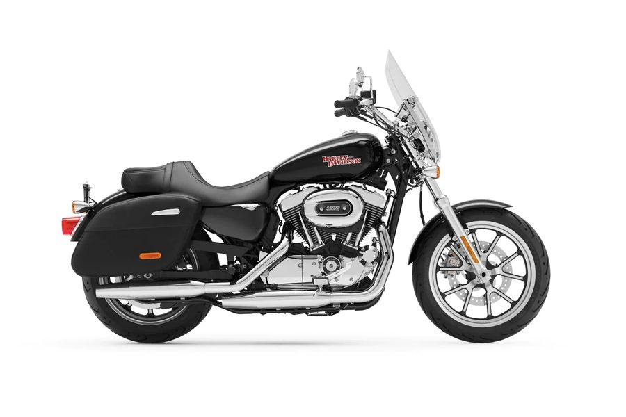 Harley-Davidson-VT-BIKE 2020-SUPERLOW 1200T