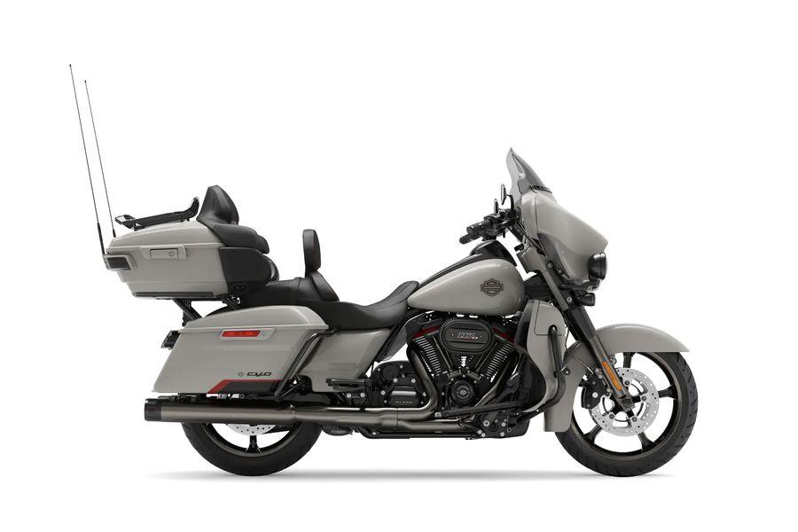 Harley-Davidson-HD-VT-BIKE-CVO LIMITED