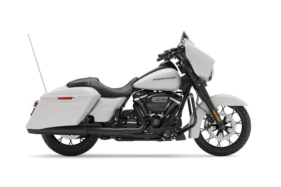 Harley-Davidson-HD-VT-BIKE-STREET GLIDE SPECIAL