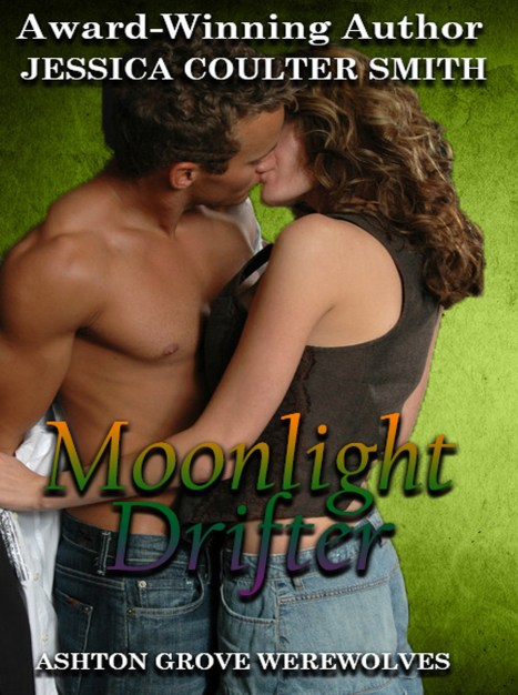 Moonlight Drifter 2017 Cover