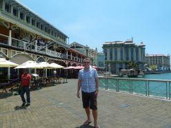 Port Louis - hovedstaden