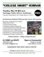 RGV Hispanic Genealogical Society Workshop @ Harlingen Public Library - Auditorium