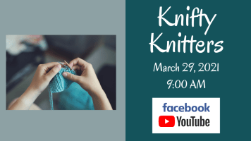 Knifty Knitters (Facebook & YouTube)
