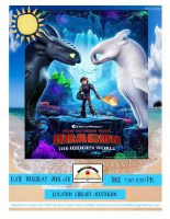 Family Movie Day @ Harlingen Public Library - Library Auditorium