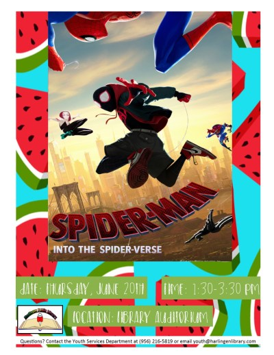 Spiderman Into the Spiderverse 2019 (6)
