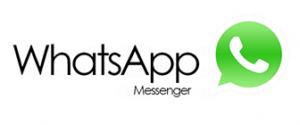 Contact Harlingtons using WhatsApp