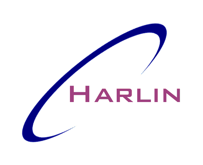Harlin Logo