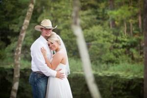 Southern Rustic Wedding Photographer Houston