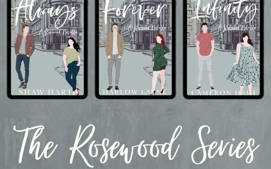 Rosewood Series Reveal