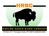 Harlow Ranch - Logo