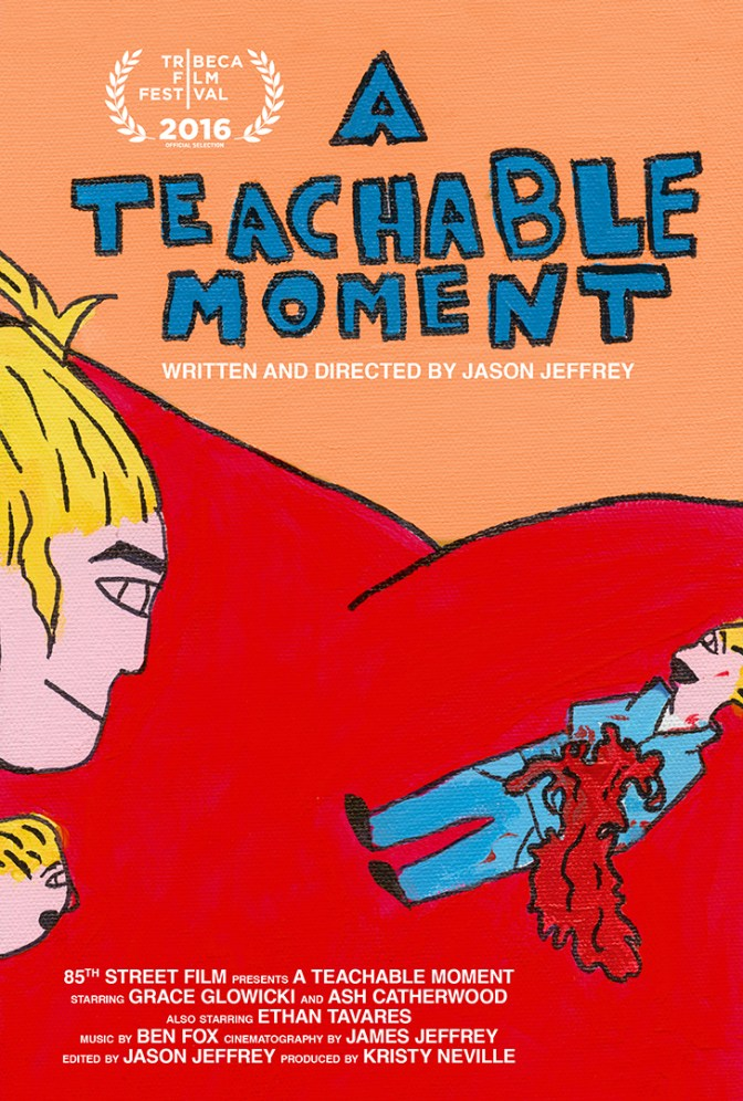 A-TEACHABLE-MOMENT_poster