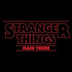Buy: The Stranger Things Theme