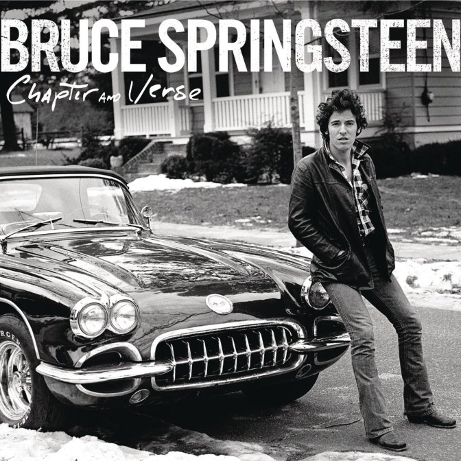 Bruce Springsteen-Chapter and Verse