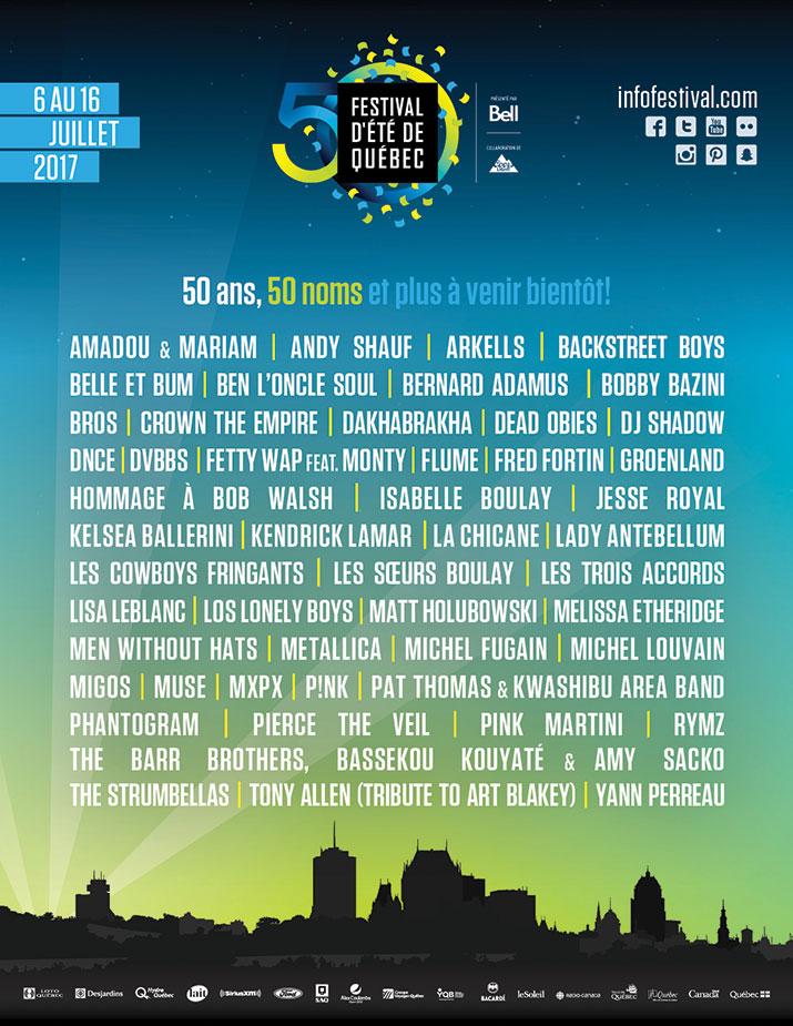 50-artistes